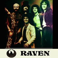 RAVEN   -Who Do You See(1972 hard rock prog) LP