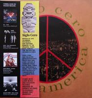 SIGLO CERO  - Latinoamerica  SALE! (Obscure 1970 Columbian Heavy psych ) GATEFOLD  LP