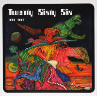 TWENTY SIXTY SIX AND THEN  -Reflections on the Future (GERMAN PROG Deep Purple/Iron Butterfly style )DBL LP
