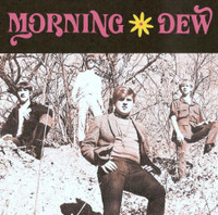 MORNING DEW - No More ( 60s Kansas psych)  CD