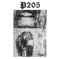 P205  -ST - Rare 1975 psych recordings.   CD