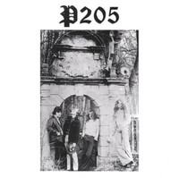 P205  -ST - Rare 1975 psych recordings.   CD