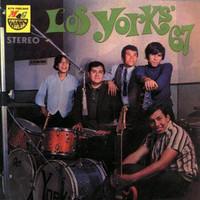 YORKS, LOS  - Los Yorks '67(amazing Peruvian 60's garage psych )CD