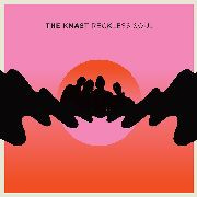 KNAST - Restless Soul  (Seattle garage psych Brit invasion style) LP