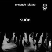 PIAZZA,ARMANDO - Suan (rare 1972 ACID PSYCH) LP