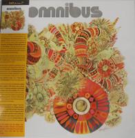 """OMNIBUS   - ST (70s psych  double LP plus 7"""") LP"""