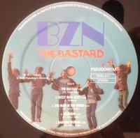 B.Z.N.- The Bastard (1971 hard rock )LP