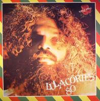 LULA CORTES- Rosa de Sangue (1980 Brazilian psych rarity) LP