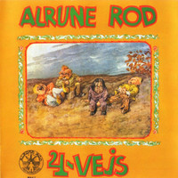 ALRUNE ROD   -4-VEJS (1974 heavy prog)  CD