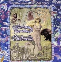 CINDERELLA(Denmark)UDKOKSNING I TRESATSER(70s HEAVY PROG) CD