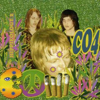 CO4 - HIPPIEOLOGY 2 (70s Danish psych/prog/folk)CD