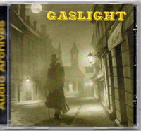 GASLIGHT   -ST  (1970 folk psych rarity) CD