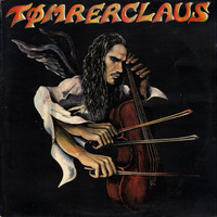 TOMRERCLAUS  -ST (1978 (Danish psych legend Hendrix style) LP