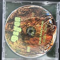 DZYAN   - Time MACHINE (1973 Krautrock) No booklet bargain!  CD