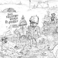 JEAN-EMMANUEL DELUXE -Rouen Dreams (psych/weird-pop) CD