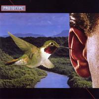 PROTOTYPE  - ST (old school AOR 1983)  CD
