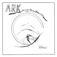 ARK   - Voyages (legendary USA psych 70s ACID ARCHIVES FAVE) CD