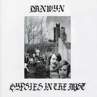 DRNWYN  - Gypsies in the Mist (private press 1978 of U.S. psych duo)  CD