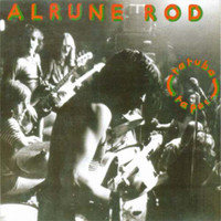 ALRUNE ROD -TATUBA TAPES (1975  psych Denmark)  CD