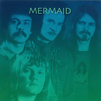 MERMAID   - ST (1973 Danish rock) CD