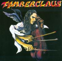 TOMRERCLAUS   -ST (1978 Classic Danish guitar psych) CD