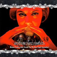 ARTIFICIAL FACES   - VA  (Groovy 60s and 70s  psych, freakbeat& garage) COMP CD