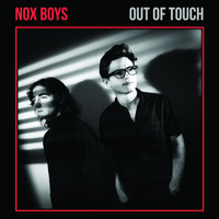 NOX BOYS- OUT OF TOUCH ( 60s style garage ) LP