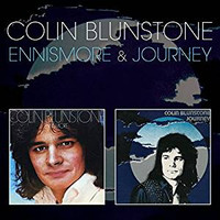 BLUNSTONE,COLIN   -Ennismore/Journey (70s ZOMBIES leader) CD