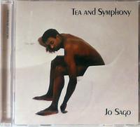 TEA & SYMPHONY  -Jo Sago (70s underground classic) CD