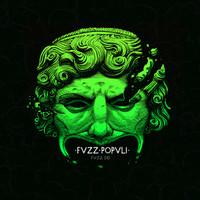 FVZZ POPVLI  - FVZZ DEI (Italian stoner psych) CD
