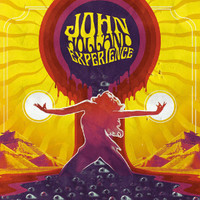 JOHN HOLLAND EXPERIENCE  - ST(power trio with heavy acid-stoner sounds)  CD