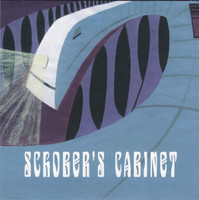 SCHOBER'S CABINET   - IT IS IN THE WRONG ENVELOPE (London 67-68 style psych) CD