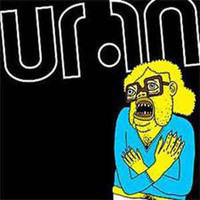 URAN   -ST(far-out psychedelic from Sweden)  CD