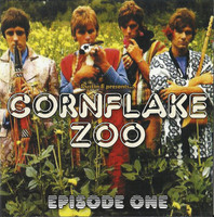 CORNFLAKE ZOO -EPISODE#1 (rare garage and psych 67-69)COMP CD