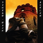 DOWNER-ROCK  -ASYLUM (extremely rare downer-rock tracks early Judas Priest) COMP CD