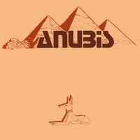 ANUBIS- ST (1983 Zep and Brit hard rock style gem) 180 GRAM   LP