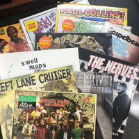 BENT CORNER BONANZA ! GET ANY 3 LPS oN THIS LIST FOR JUST $25.!!