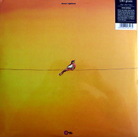 LIGHTMAN, AARON   -ST (HIDDEN pop GEM 1969) LP