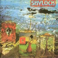 SHYLOCK  - Ile de Fievre (1978 King Crimson style rock)  LP