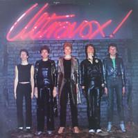 ULTRAVOX   - ST -   LP