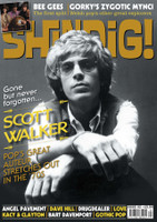 SHINDIG!  -#92 SCOTT WALKER -  BOOKS & MAGS