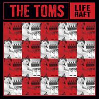 TOMS   - Life Raft- (POWERPOP)  CD