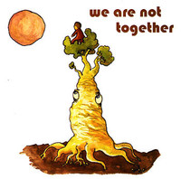 WE ARE NOT TOGETHER  (60s dreamy  psych pop, Peru's Beatles) -   COMP CD