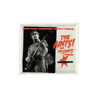 AINTS   -THE AINTS!PLAY THE SAINTS(73-78) CD
