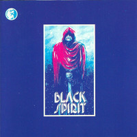 BLACK SPIRIT   -ST( 69-78 Black Sabbath style)  CD