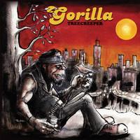 GORILLA   -TREECREEPER (Stoner heavy psych) CD