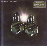 IHRE KINDER  -LEERE HANDE(early 70s German psych legends)  CD