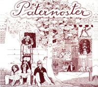 PATERNOSTER   -ST (prime Krautrock 1972)  CD