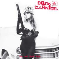 DARK CARNIVAL   -Last Great Ride (Stooges, MC5, Radio Birdman and Sonics Rendezvous Band style!)  LP