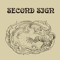 SECOND SIGN -ST  (Mid-70s UK hard/prog/psych)  LP